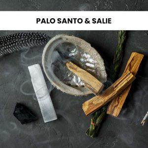 Palo Santo & Salie