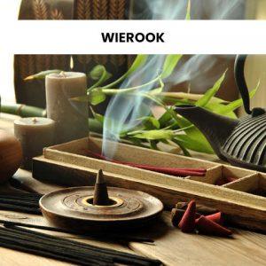 Wierook