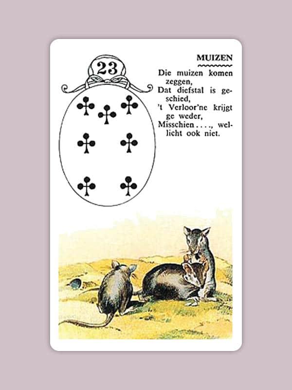 lenormand-de-muizen