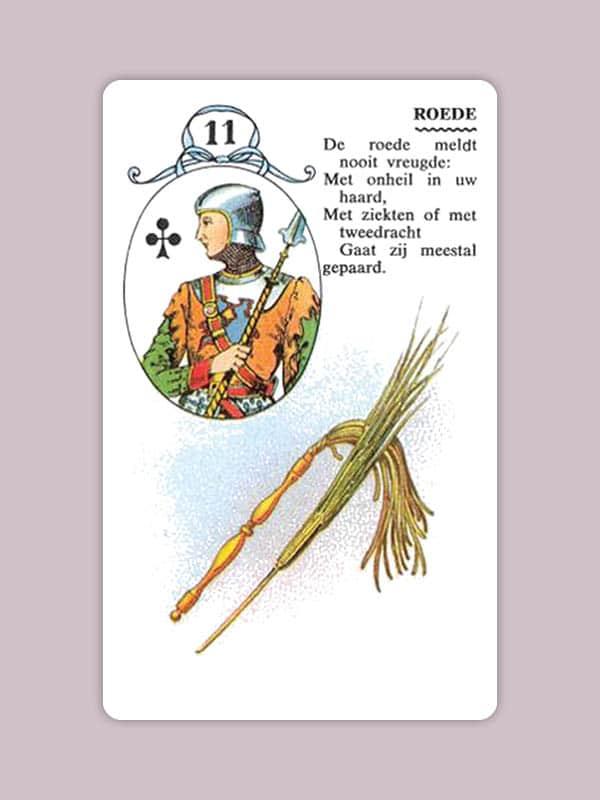 lenormand-de-roede