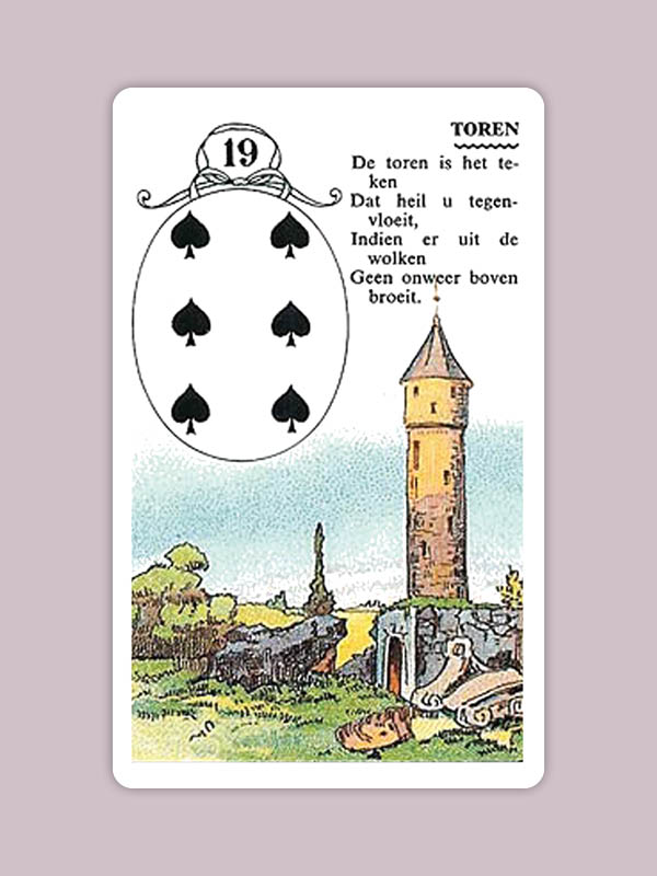 lenormand-de-toren