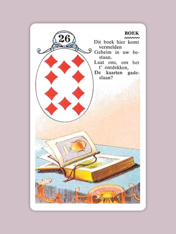 lenormand-het-boek
