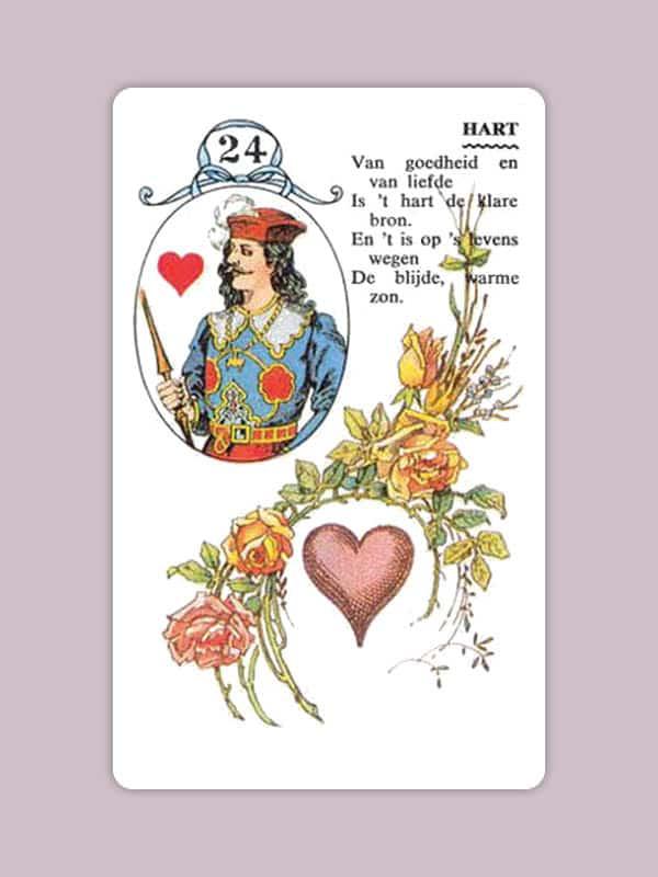 lenormand-het-hart