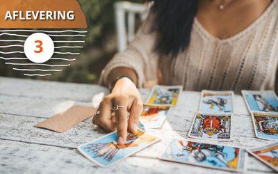 Cursus kaartleggen met de Lenormandkaarten – Afl 3
