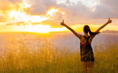 De kracht van optimisme – Versterk je veerkracht