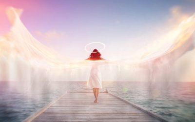 De 4 aartsengelen uit de spirituele wereld