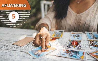 Cursus kaartleggen met de Lenormandkaarten – Afl 5